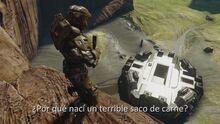 S17E11 Lopez commits Suicide