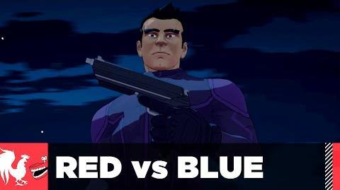 Consequences - Episode 11 - Red vs. Blue Season 14