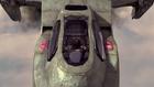Felix flies Falcon