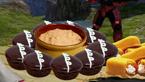 Grif's snacks