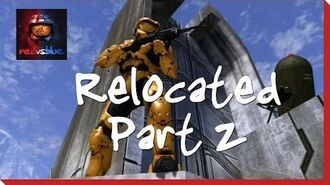 Relocated Part Two Red vs. Blue Mini-Series
