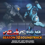 Red vs. Blue: Season 10 Soundtrack