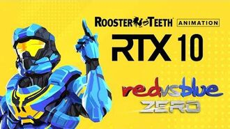 Red vs. Blue Zero to Sixty RTX 2020