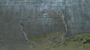 2nd wall