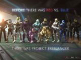 The Project Freelancer Saga