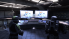 UNSC HQ see broadcast