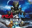 Red vs. Blue: Season 12