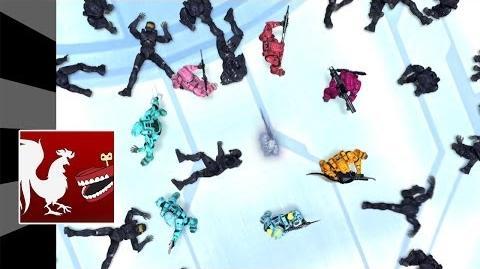 Red vs Blue Season 10 Episode 21