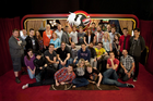 Rooster Teeth family
