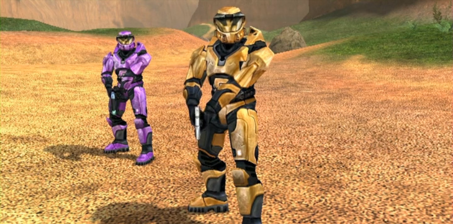 The Joy of Toggling | Red vs  Blue Wiki | FANDOM powered by