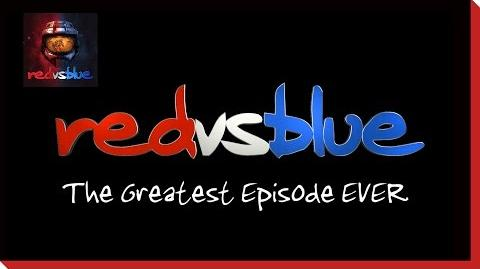 The Greatest Episode EVER - Episode 45.9 - Red vs