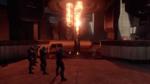 Doyle ignites reactor