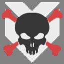 Red symbol tfa