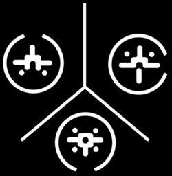 Insurrection logo tfa