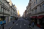 Buckingham street tfa
