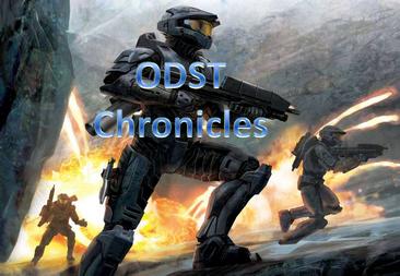 ODST Chronicles Logo