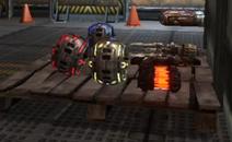 Armor enhancement