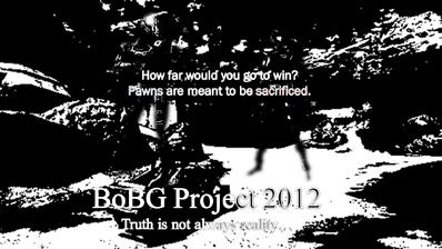 BoBG Project 2012
