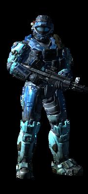 Recon-Man 3