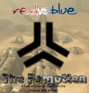 RvB The Forgotten