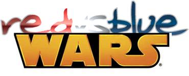 RvB Wars Logo