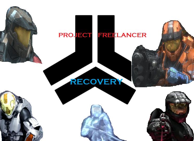 Project Freelancer Recovery Red Vs Blue Fanon Wiki Fandom