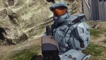 Church Halo 4 Body