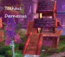 Teehaus Darnassus