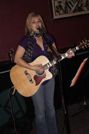 Sandy Casey