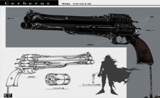 Original Weapon Thread VI | RWBY Wiki | FANDOM powered by Wikia