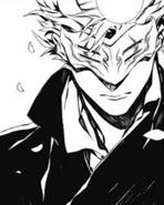 Manga (2015 manga) Adam's mask