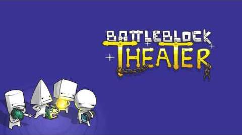 BattleBlock Theater Music - Secret Area