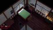 Samuel Romero Ozma's Death Bed Environment Lighting 3