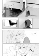 Chapter 7 (2018 manga) Ruby decides to search for Blake alone