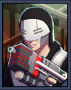White Fang Gunners card icon