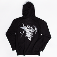 RWBY Manga Team RWBY Zip-Up Hoodie