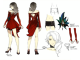 Cinder Fall/Image Gallery