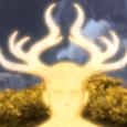 God of Light Mug
