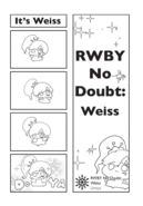 Manga Anthology Vol. 2 Mirror Mirror side story 20