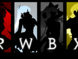 Team RWBY/Image Gallery