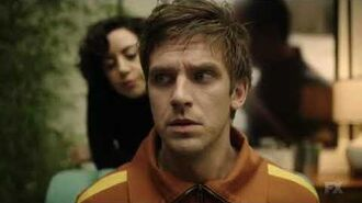 S01E06 Legion Do You Know What Love Is