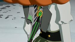 Penny backpack swords