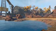Grimm Eclipse Dr. Merlot's Island DLC
