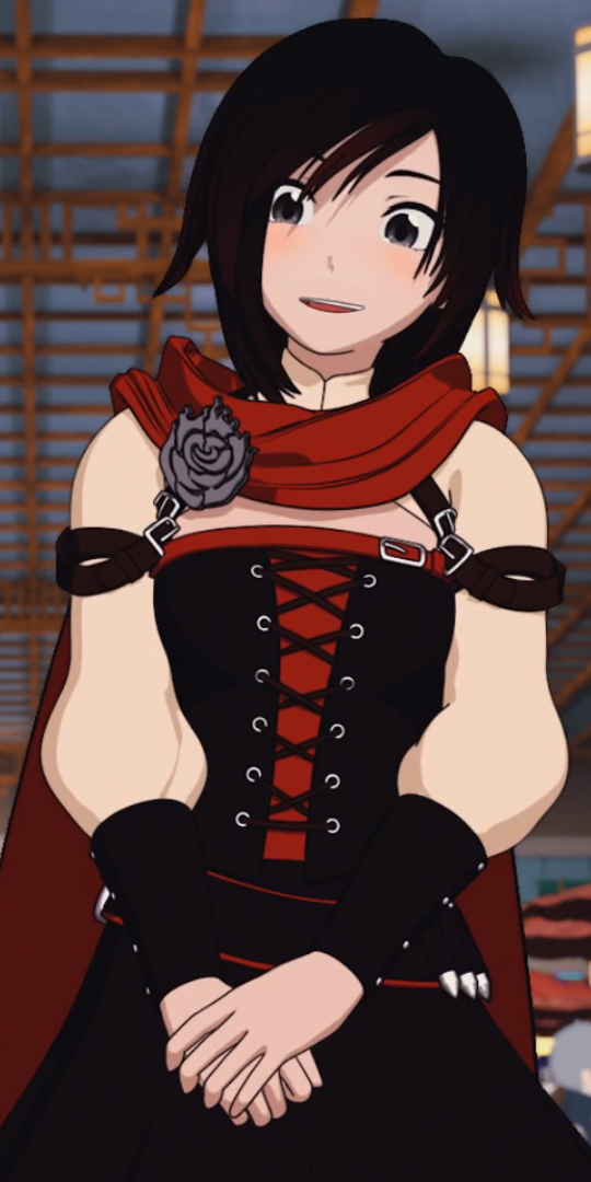 Ruby Rose | RWBY Wiki | FANDOM powered by Wikia