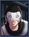 White Fang Thugs card icon