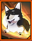 Zwei card icon