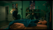Doctor Sleep screenshot room posters
