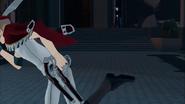 V3E10 Scarlet two Pistols
