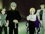 Ozpin's Group