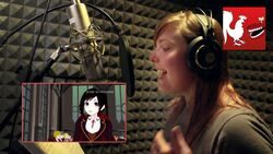 Lindsay voice